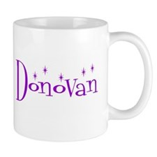 Mrs Jason Donovan Coffee Mug
