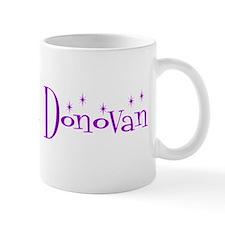 Mrs Jason Donovan Small Mug