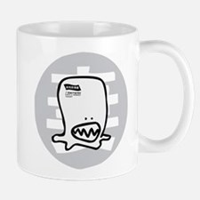 Angry Squid Mug