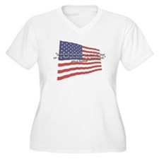 JFK: End to War Quote T-Shirt