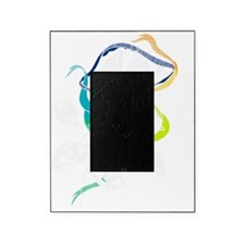 WHITE SYNERGY Picture Frame