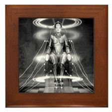 Metropolis Framed Tile