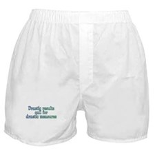 Results Boxer Shorts