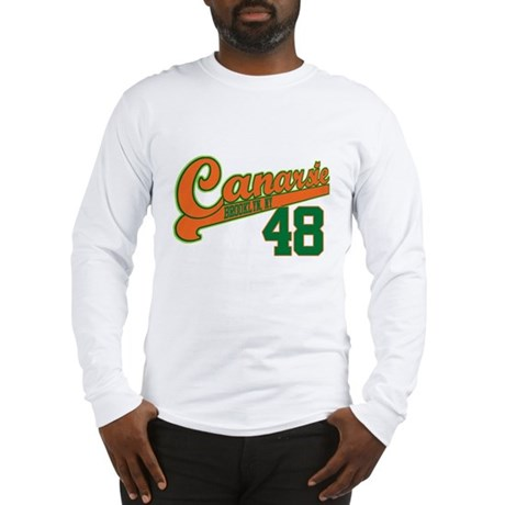 Canarsie Long Sleeve T-Shirt