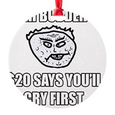 Eh Buddeh - $20 Ornament