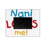 Nani Picture Frames