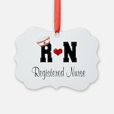 Registered Nurse (RN) Ornament