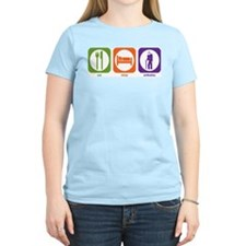 Eat Sleep Orthotics T-Shirt