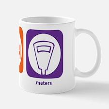 Eat Sleep Meters Mug