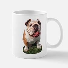 Bulldog Photo Mug