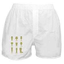 Proper Glassware Boxer Shorts