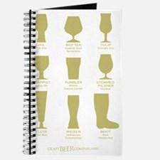 Proper Glassware Journal