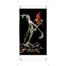 Lady Mavis 23 x 32 Poster Banner