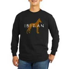 Ibizan Dog (brown) T