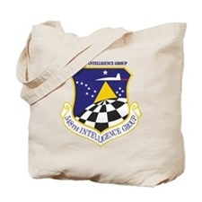 548th Intelligence Group Tote Bag
