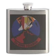 23rd BS Flask