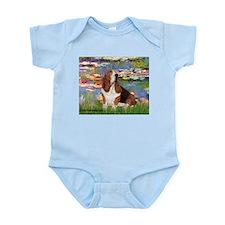 Lilies & Basse Infant Bodysuit