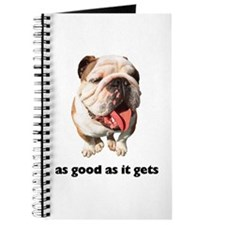 Good Bulldog Photo Journal
