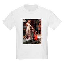 The Accolade & Basset T-Shirt