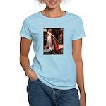 The Accolade & Basset Women's Light T-Shirt