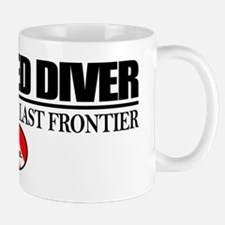 Certified Diver (Marlin) Mug