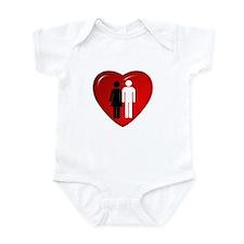 BFWM2 Infant Bodysuit