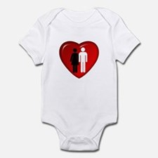 BFWM2 Infant Bodysuit