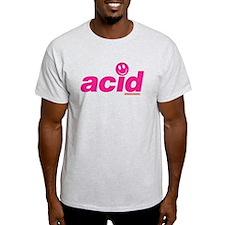 Pink Acid T-Shirt