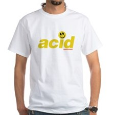 Acid Smiley Shirt