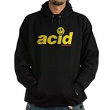 Acid house Hooded Sweatshirts