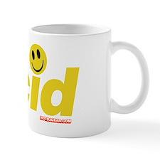 Acid Smiley Mug