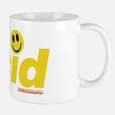 Acid Smiley Mug