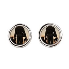 Missing in action Cufflinks