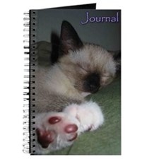 Pawsativly Adorable Journal