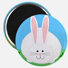 Easter Bunny Magnet