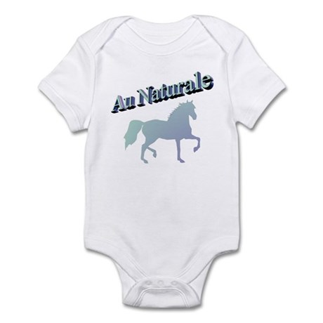 Au Naturale Infant Bodysuit