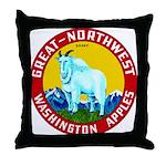 Great-Northwest Brand Throw Pillow