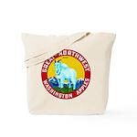 Great-Northwest Brand Tote Bag