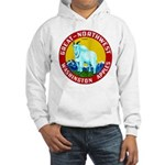 Great-Northwest Brand Hooded Sweatshirt