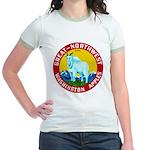 Great-Northwest Brand Jr. Ringer T-Shirt