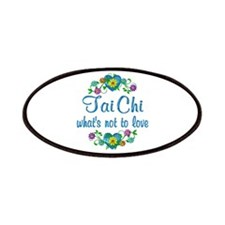 Tai Chi to Love Patches