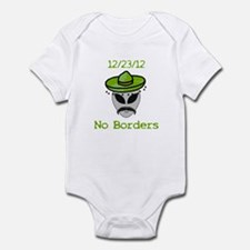 2012 Infant Bodysuit