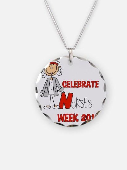 Celebrate Nurses Week 2014 Necklace