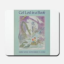 1982 Children's Book Week Mousepad