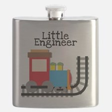 Little Engineer Flask