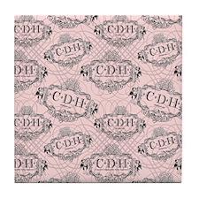 CDH Tile Coaster