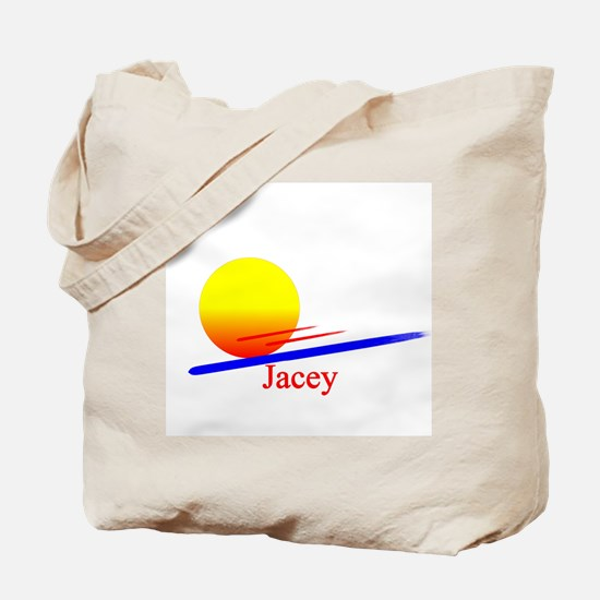 Jacey Tote Bag