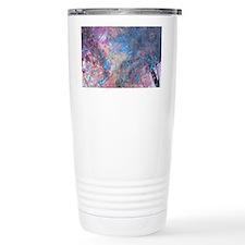 Abstract Expressions Ra Travel Mug