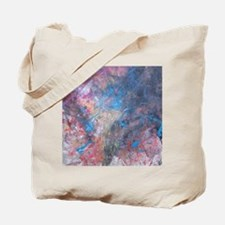 Abstract Expressions Rainbow Art Tote Bag