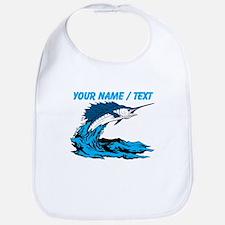 Custom Marlin Jumping Bib